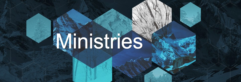 New Vision Ministry Website Banner
